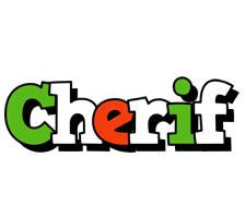 Cherif venezia logo