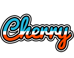 Cherry america logo