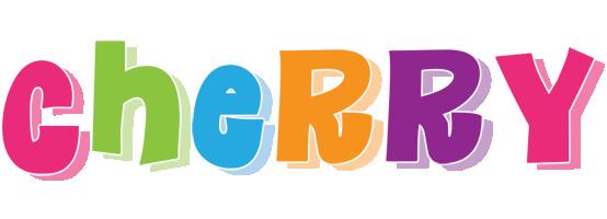 Cherry friday logo