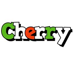 Cherry venezia logo