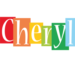Cheryl colors logo