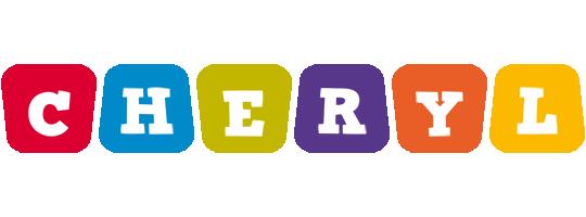 Cheryl kiddo logo