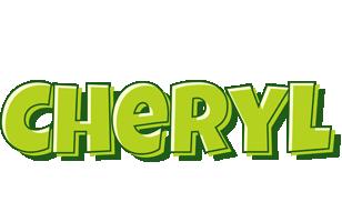 Cheryl summer logo