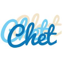 Chet breeze logo