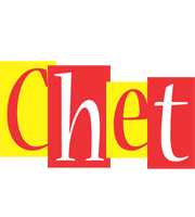 Chet errors logo