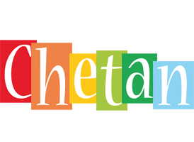Chetan colors logo