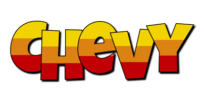 Chevy jungle logo