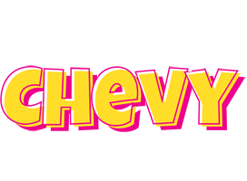 Chevy kaboom logo