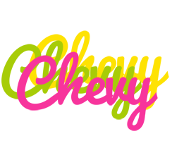 Chevy sweets logo