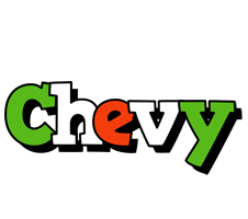 Chevy venezia logo