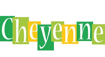 Cheyenne lemonade logo
