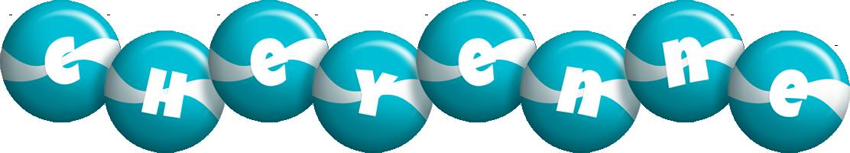 Cheyenne messi logo
