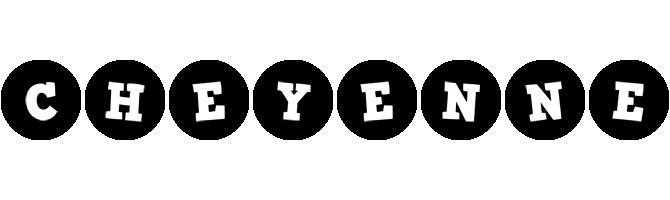 Cheyenne tools logo