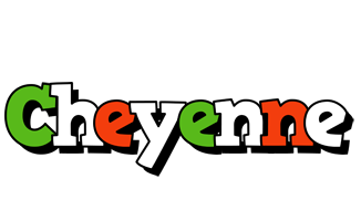 Cheyenne venezia logo
