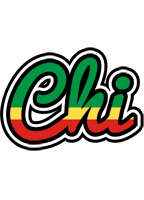 Chi african logo