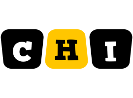 Chi boots logo