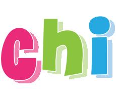 Chi friday logo