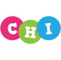 Chi friends logo