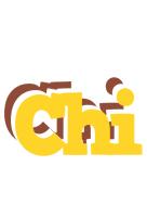 Chi hotcup logo