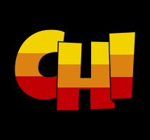 Chi jungle logo