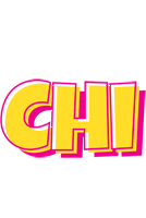 Chi kaboom logo