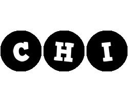 Chi tools logo