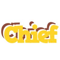Chief hotcup logo