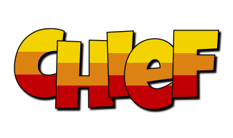 Chief jungle logo