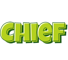 Chief summer logo