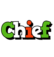 Chief venezia logo