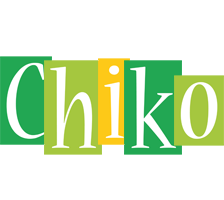 Chiko lemonade logo