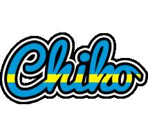 Chiko sweden logo