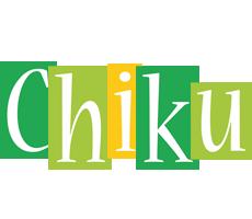 Chiku lemonade logo