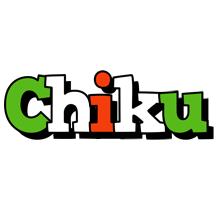 Chiku venezia logo