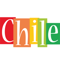 Chile colors logo