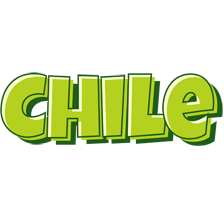 Chile summer logo