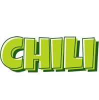 Chili summer logo