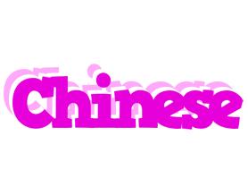 Chinese rumba logo