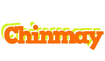 Chinmay healthy logo