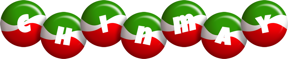 Chinmay italy logo