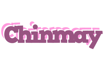 Chinmay relaxing logo