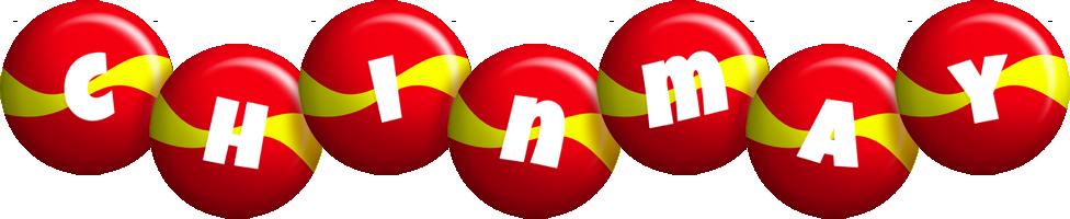 Chinmay spain logo