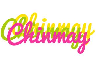 Chinmay sweets logo