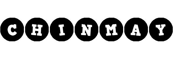 Chinmay tools logo