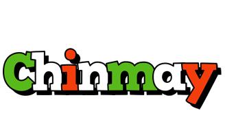 Chinmay venezia logo