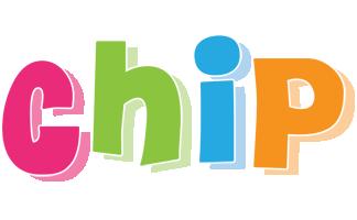 Chip friday logo