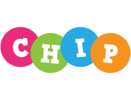Chip friends logo