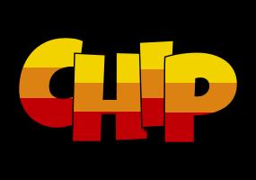Chip jungle logo