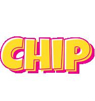 Chip kaboom logo