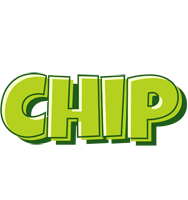 Chip summer logo